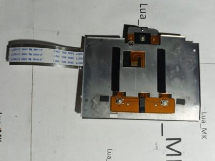 Fujitsu Amilo M1437G Deo TouchPad-a