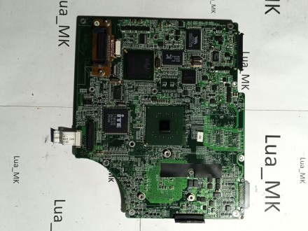 Fujitsu Amilo M1437G Maticna ploca