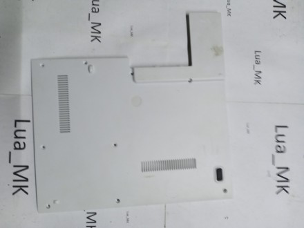 Fujitsu Amilo PA 3515 Poklopac harda i ram memorije
