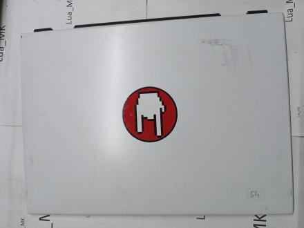 Fujitsu Amilo PA 3515 Zadnja maska ekrana