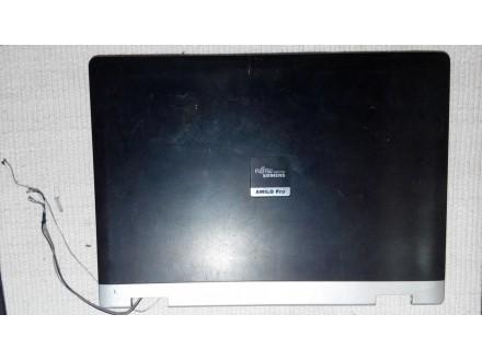 Fujitsu v3525 Zadnja maska displeja