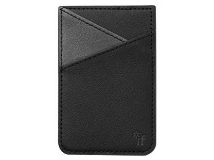 Futrola - Bookaroo Phone Pocket, Black