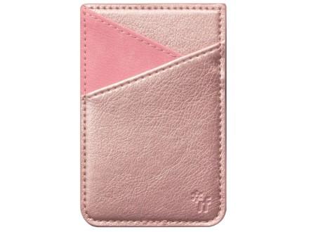 Futrola - Bookaroo Phone Pocket, Rose Gold