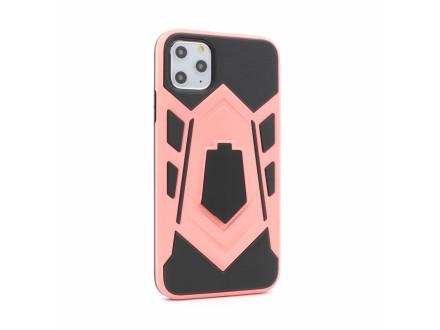 Futrola Iron za iPhone 11 Pro Max 6.5 roze