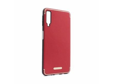 Futrola Luo Classic za Samsung A750 Galaxy A7 (2018) crvena