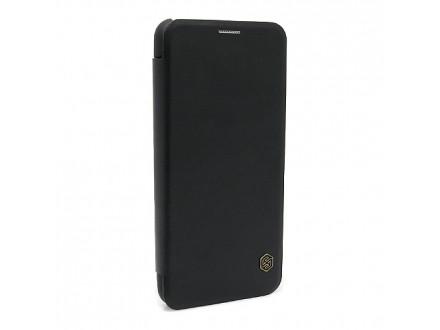 Futrola NILLKIN QIN za Huawei Mate 20 Lite crna (MS)