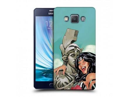 Futrola ULTRA TANKI PRINT za Samsung A500 Galaxy A5 SM0014