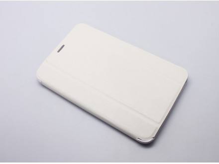 Futrola Ultra Slim za Samsung T110 Galaxy Tab 3 Lite 7.0 bela