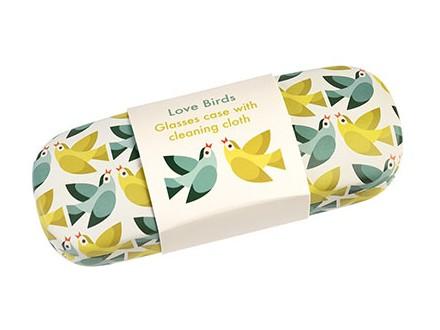 Futrola za naočare - Love Birds - Love Birds