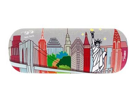 Futrola za naočare - New York - Mode et accessoires
