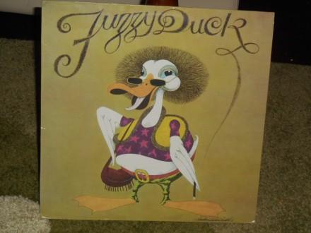 Fuzzy Duck - Fuzzy Duck (UK pres) 5/5