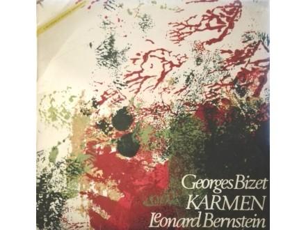 G.BIZET - Karmen..L. Bernstein