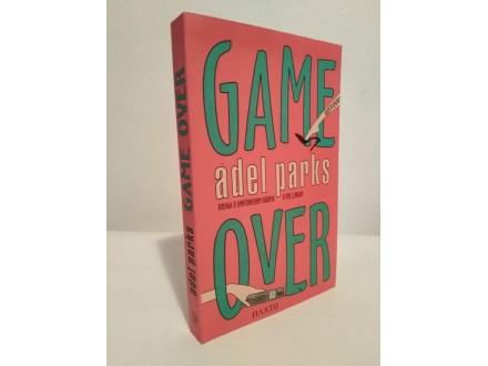 GAME OVER - Adel Parks KAO NOVA