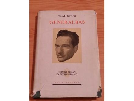 GENERALBAS - Oskar Davičo