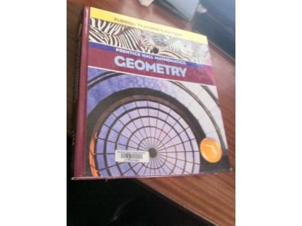 GEOMETRY prentice hall mathematics