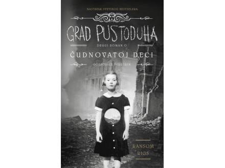 GRAD PUSTODUHA - Ransom Rigs