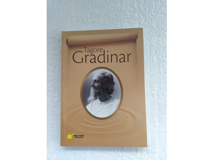 GRADINAR, Tagore