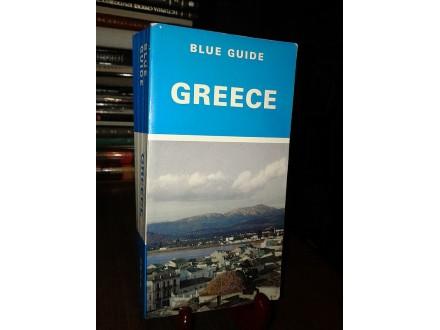 GREECE - Stuart Rossiter
