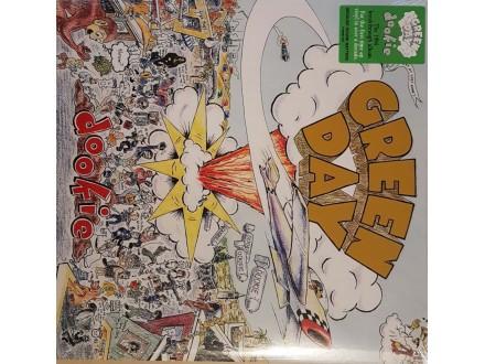 GREEN DAY - DOOKIE - LP