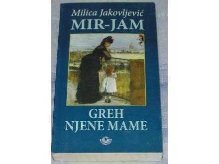 GREH NJENE MAME - Mir Jam