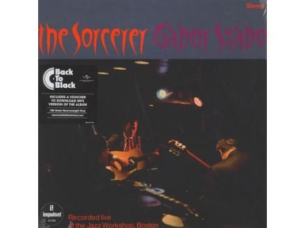 Gabor Szabo – The Sorcerer
