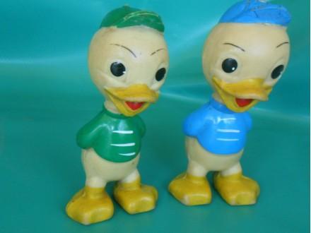 Gaja  i Raja Walt Disney nephew of Paja Duck  ART-67-3