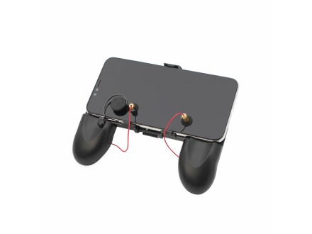 Gamepad W12 crni