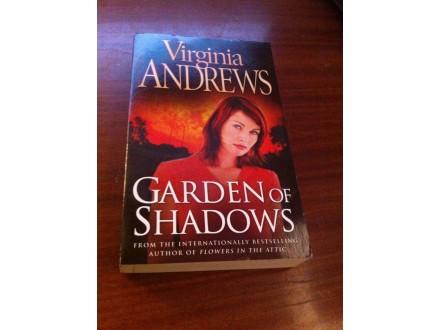 Garden of Shadows Virginia Andrews