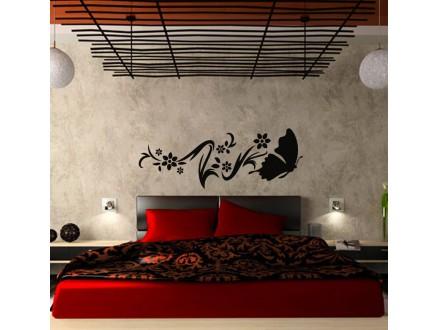 Geco-art dekorativna nalepnica WAIS