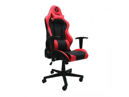 Gejmerska stolica GC-182 crvena FANTECH