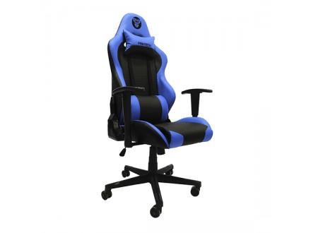 Gejmerska stolica GC-182 plava FANTECH