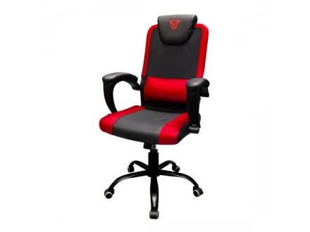 Gejmerska stolica GC-185X crvena FANTECH