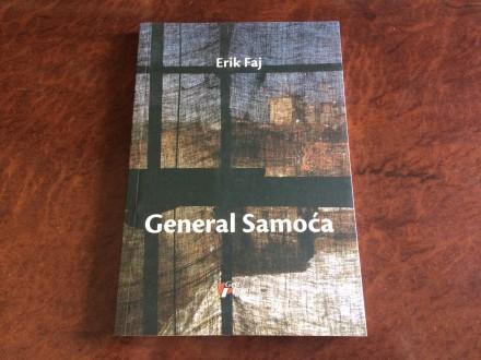 General Samoca - Erik Faj NOVO