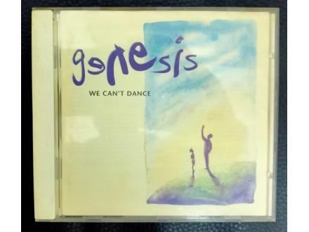 Genesis – We Can`t Dance CD (Virgin,1991)