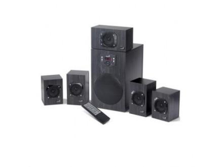 Genius Zvučnici SW-HF5.1 4500 II