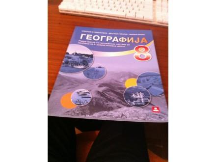 Geogradija 8 radna sveska Zavod
