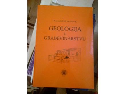 Geologija u građevinarstvu - Miloš Vlahović