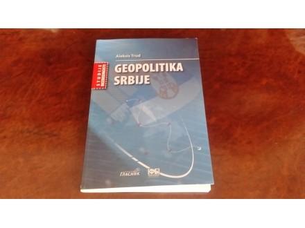Geopolitika Srbije - Aleksis Trud