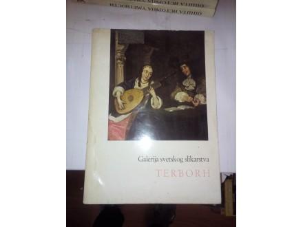 Gerard Terborh 1617-1681