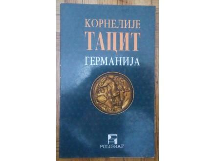 Germanija  Kornelije Tacit