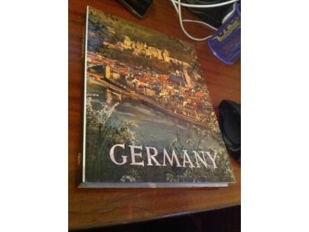 Germany monografija
