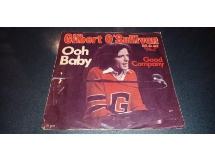 Gilbert O`Sullivan-Ooh Baby