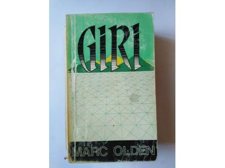 Giri Marc Olden