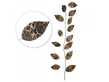 Girlanda - Leopard Look - Casablanca