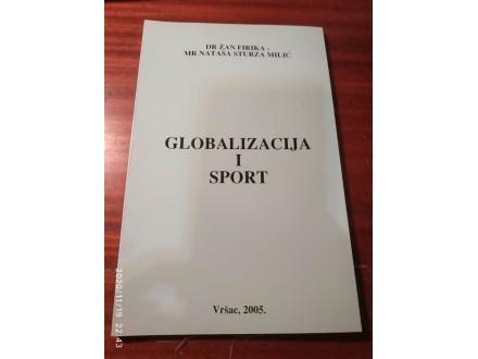 Globalizacija i sport Firika Milić