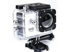 Go Pro Full Hd kopija SJ4000 + 32 GB SD kartica