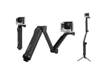 GoPro 3-Way AFAEM-001