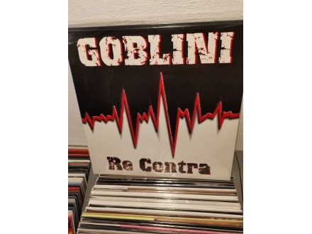 Goblini – Re Contra