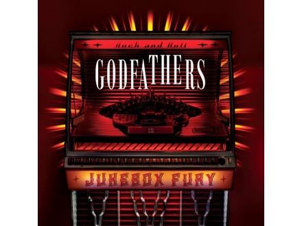 Godfathers-Jukebox Fury