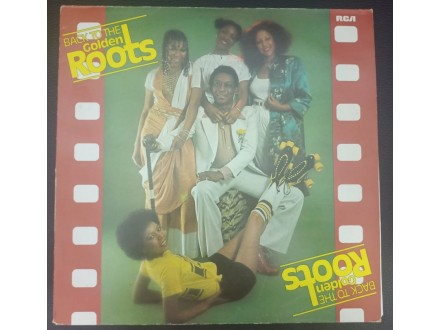Golden Roots - Back To The Golden Roots LP (RCA,1980)